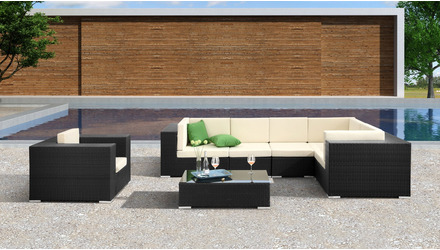 Verona Outdoor Sofa Set