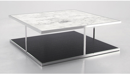 Marble Oliver Coffee Table