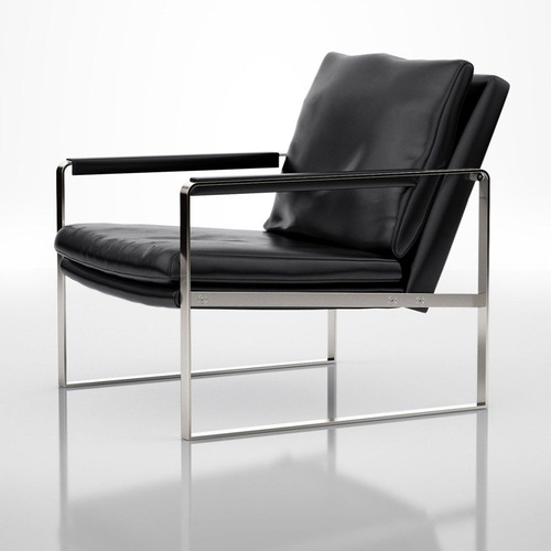 Alex Lounge Chair