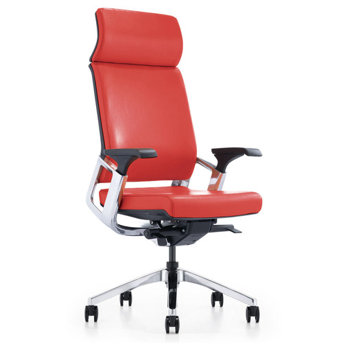 Arthur Leather Executive Chair