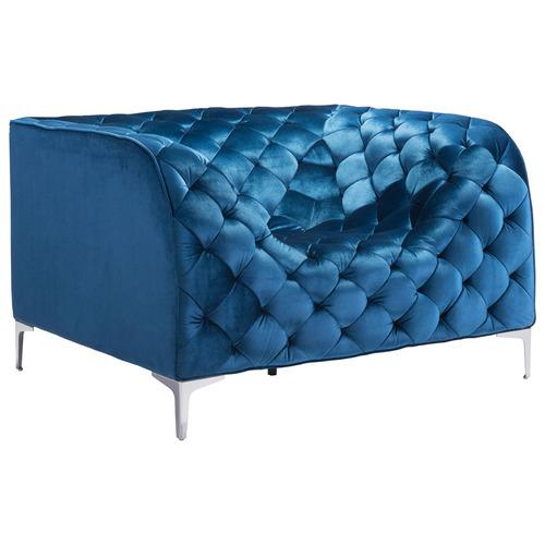 Elijah Arm Chair Velvet
