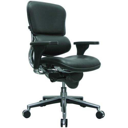 Ergohuman Leather Swivel Chair