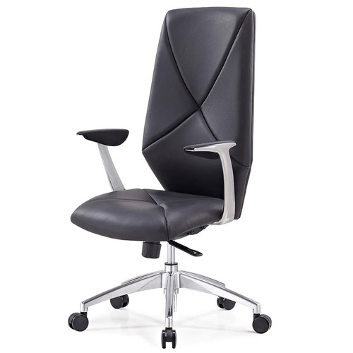 Hearst Leather Executive Chair