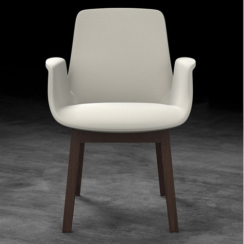 Marin Arm Chair - Silver Birch