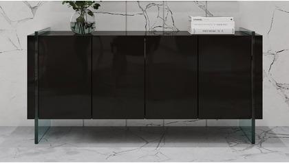 Art Buffet - Black