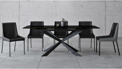 Burton Extension Dining Table