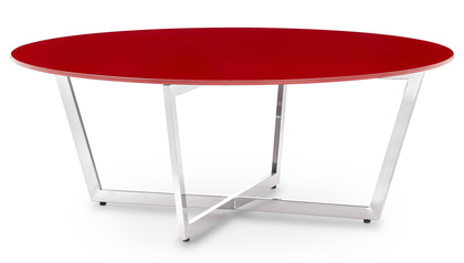Carmesi Coffee Table