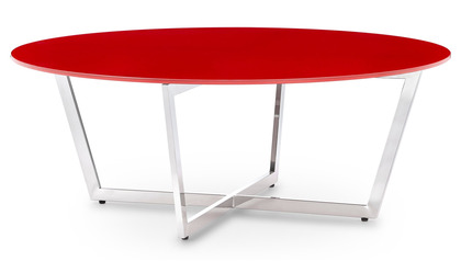 "Carmesi 39"" Coffee Table"