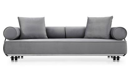 Carrera Sofa - Gray