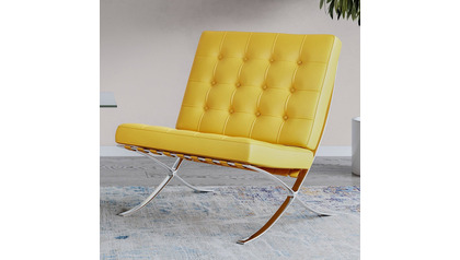 Catalonia Lounge Chair