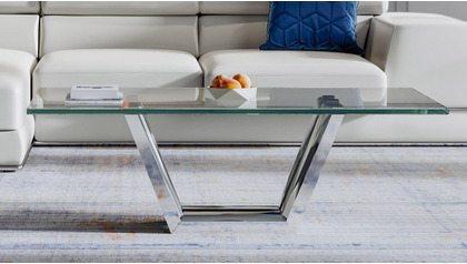"Deta 51"" Coffee Table"