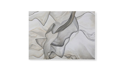"Elysium Breeze Canvas Art - 96"" x 70"""