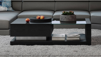 "Etta 51"" Coffee Table"
