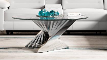 "Falcone 39"" Coffee Table"