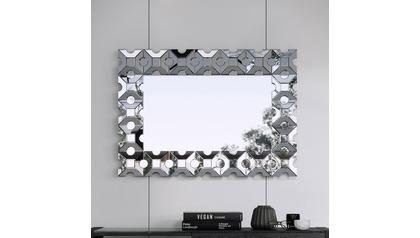 "Fret Mirror - 43"" x 30"""