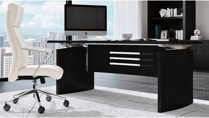 Harrison Desk - Black