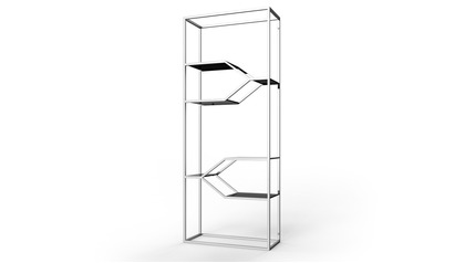 Haviland Bookshelf