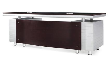 Kennedy Desk - Dark