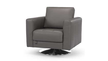Laurent Swivel Chair