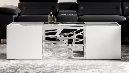 """Liera 55"""" Coffee Table"""