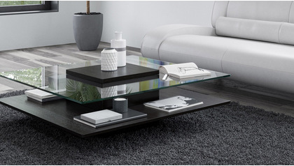 "Louie 39.5"" Coffee Table"