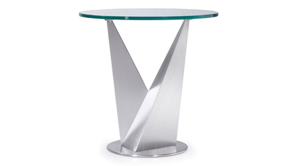 Trimont End Table