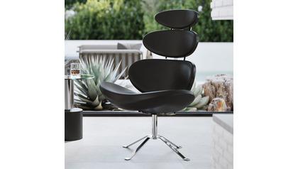 Pebble Chair