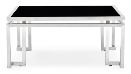 "Plaza 39.4"" Coffee Table"