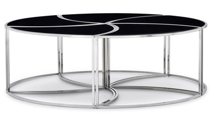 "Spira 47"" Coffee Table"