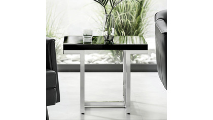 Straz End Table
