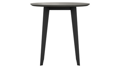 Adal 36 Inch Round Counter Table