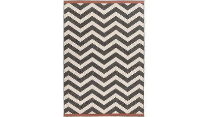 Alfresco Chevron Rug