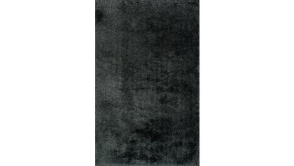 """Allure Graphite Shag Rug 5"""" x 7'6"""" - Delete"""