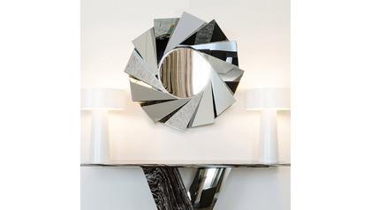"Aperture Mirror - 40"""