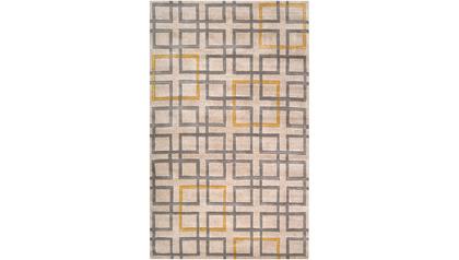 Artist Studio Rug - Palette Squares