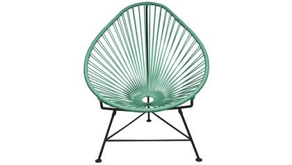 Baby Acapulco Chair - Black Frame