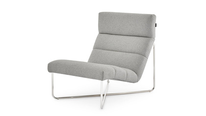 Basque Lounge Chair