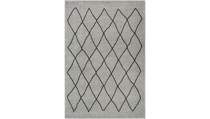 Baylee Diamond Rug