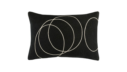Bold Lumbar Throw Pillow