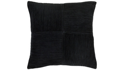 Conrad Throw Pillow with Down Insert