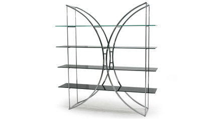 Butterfly Book Shelf