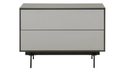 Cenny 2-Drawer Modular Storage Unit - Low