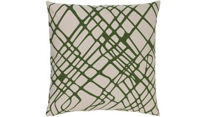 Somerville Throw Pillow