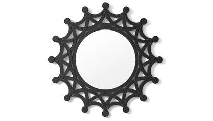 "Dauphin Mirror - 39"""