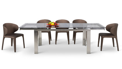 Enzo Dining Table Set with Chairs