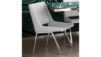 Fiore Dining Chair - White