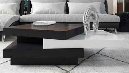 "Floyd 42"" Coffee Table"