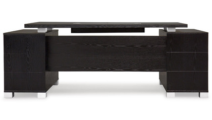 Ford Desk - Black