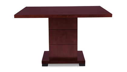 Ford Conference Table - Mahogany