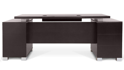 Ford Desk - Dark